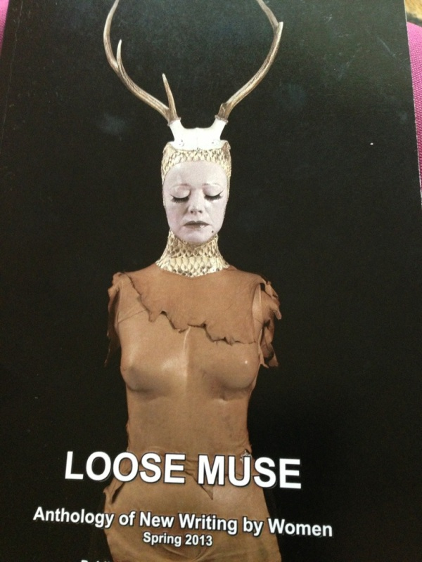 Loose Muse Anthology Autumn 2013